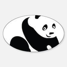 Panda-1 Decal