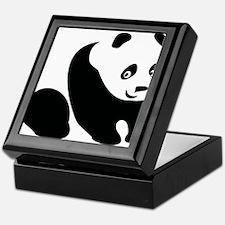 Panda-1 Keepsake Box