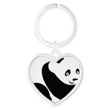 Panda-1 Keychains