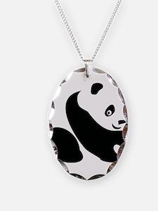 Panda-1 Necklace