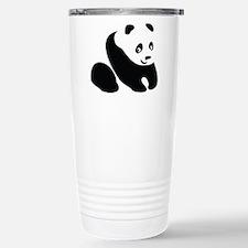 Panda-1 Travel Mug