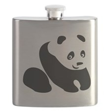 Panda-1 Flask