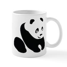 Panda-1 Mugs