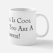 Newfoundland Drool Is Cool Mug