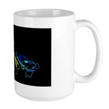 Interleukin-12 protein molecule Mug