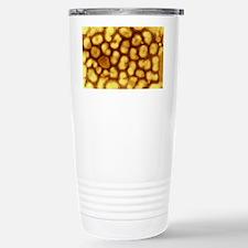 Influenza A virus particles, TE Travel Mug