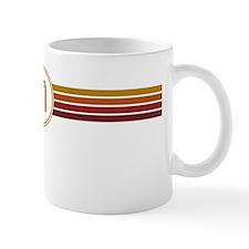 Retro 11 Mug