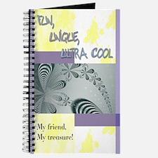 Ultra Cool Friend Journal