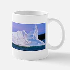 Iceberg, Canada Mug
