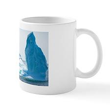 Icebergs, Canada Mug