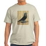 Blue Velvet West Light T-Shirt