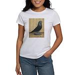 Blue Velvet West Women's T-Shirt