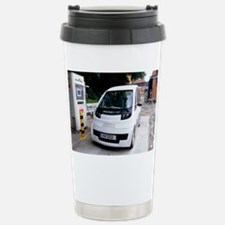 Hydrogen fuel cell car Travel Mug