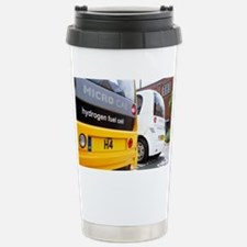 Hydrogen fuel cell cars Travel Mug