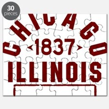 Chicago INC W Puzzle