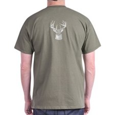Bucksnort, TN - T-Shirt