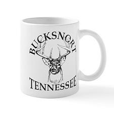 Bucksnort, TN - Mug