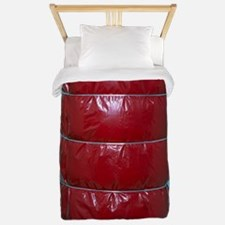Hot water cylinder with jacket Twin Duvet