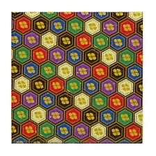 flip_flops2 Tile Coaster