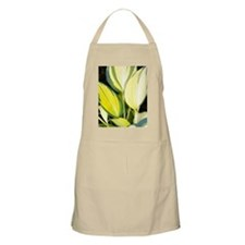 Hosta 'Remember Me' Apron