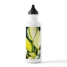 Hosta 'Remember Me' Water Bottle