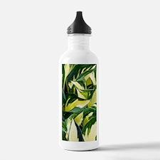 Hosta 'Loyalist' Water Bottle