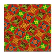 flip_flops1 Tile Coaster