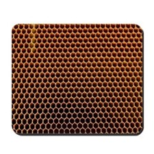 Honeycomb core Mousepad