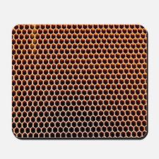 Honeycomb core Mousepad