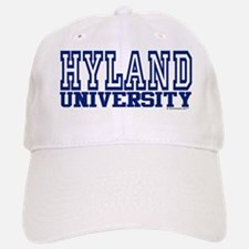 HYLAND University Baseball Baseball Cap