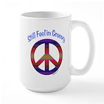 StillFeelinGroovy Mugs