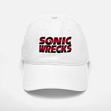 SW Merch Logo Cap