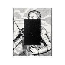 Hernando de Soto, Spanish explorer Picture Frame