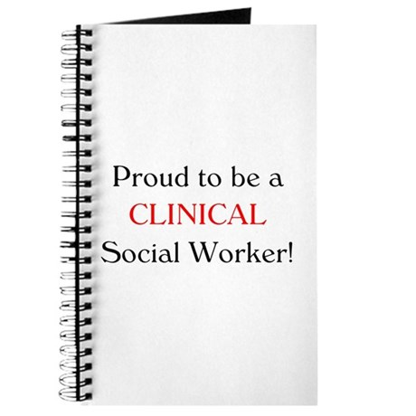 Proud Clinical SW Journal