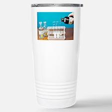 Haloalkane test Travel Mug