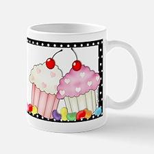 cupcakes 'n jelly beans Mug