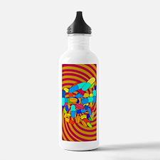 Hallucinogenic drugs,  Water Bottle