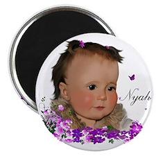 Family_NyahT Magnet