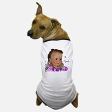 Family_NyahT Dog T-Shirt