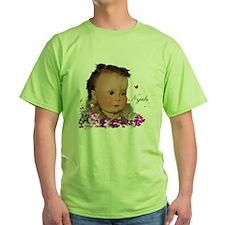 Family_NyahT T-Shirt