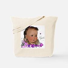 Family_NyahT Tote Bag