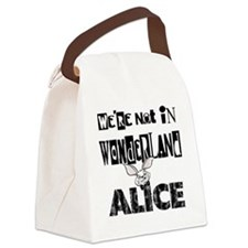 Family_EthanT Canvas Lunch Bag
