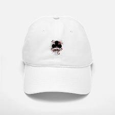 Texas Hold 'Em Club Baseball Baseball Cap