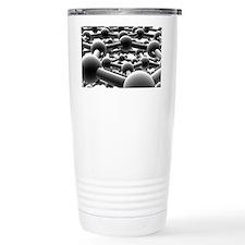 Graphite Travel Mug