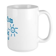 JunkyDotCom Beach Bag Mug