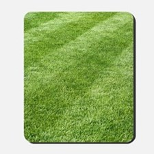 Grass lawn Mousepad