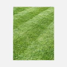 Grass lawn Twin Duvet
