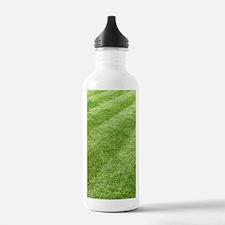 Grass lawn Water Bottle
