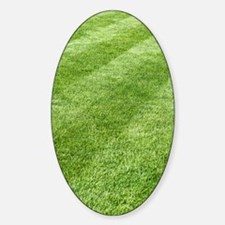 Grass lawn Decal