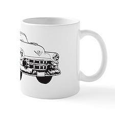 1953 Cadillac Series 62 convertible ill Mug